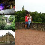 minicamper Luxemburg