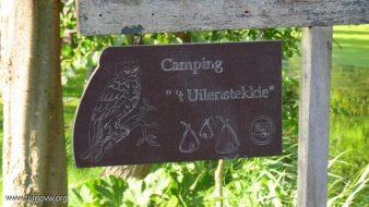 minicamper uilenstekkie