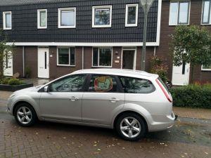 ford focus minicamper familieauto gezinsauto wagon